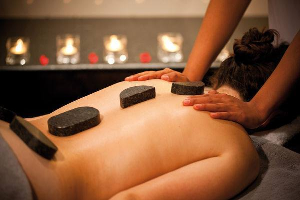 Treat your body at Mövenpick Marn-Dah Spa