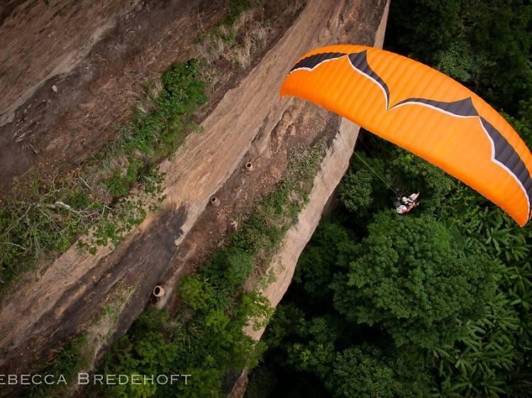 Paragliding Festival