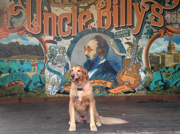 Uncle Billy's