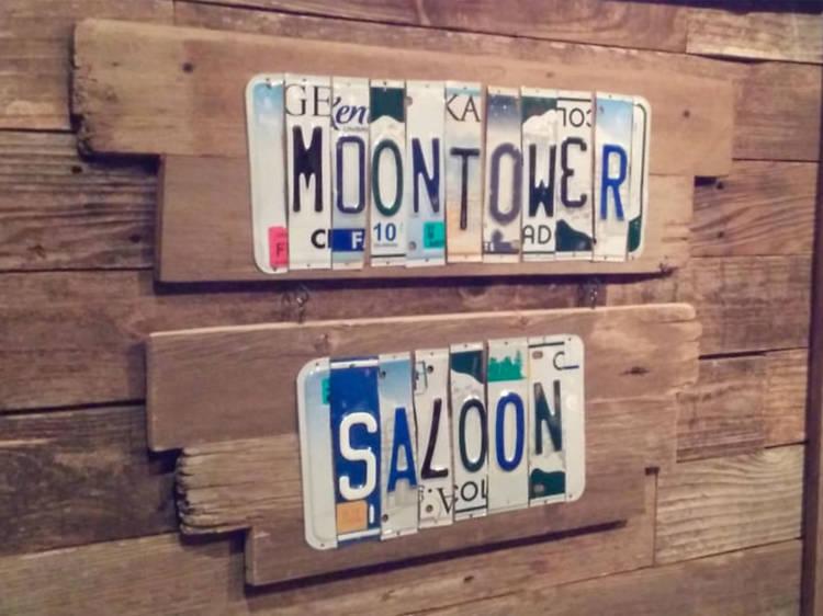 Moontower Saloon