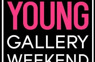 Young Gallery Weekend