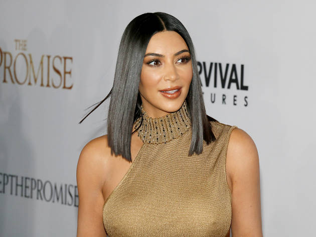 See Kim Kardashian West in conversation with Robin Givhan at Chicago Ideas Week