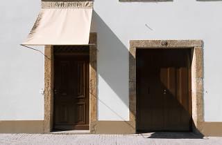 Duas Portas Townhouse (DR)