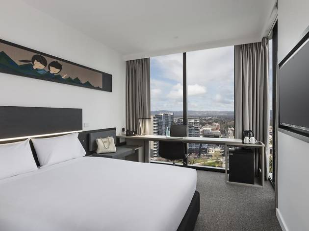 Ibis Adelaide