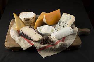 チーズキッチン ラクレ 銀座店