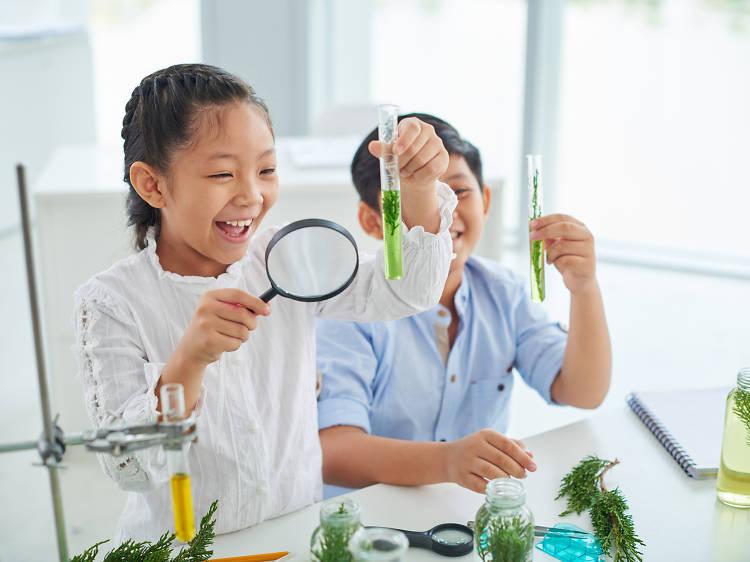 Best science and technology centres for kids in Malaysia