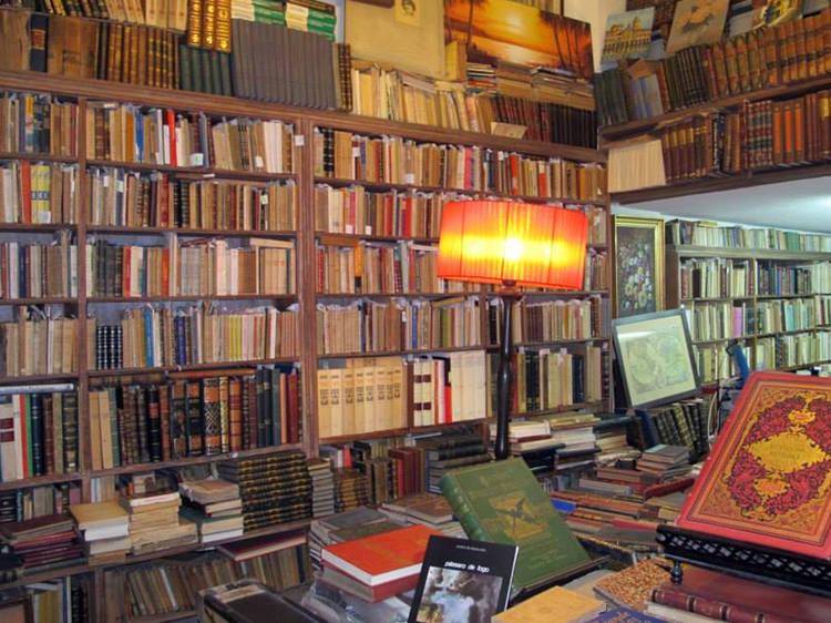 Livraria Fernando Santos – Braga