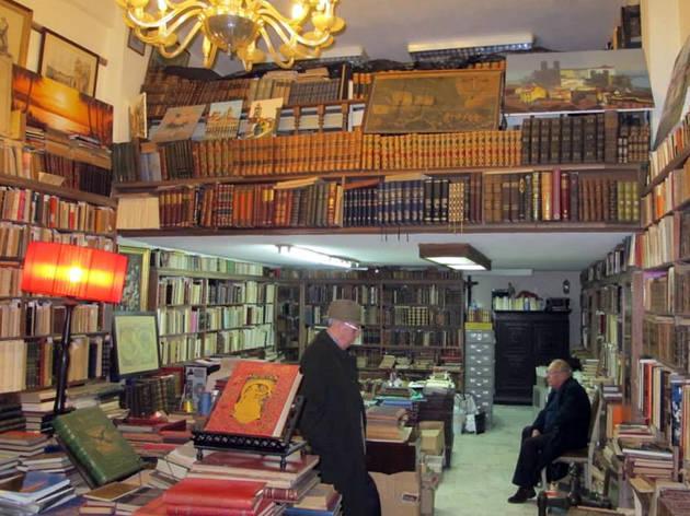 Livraria Fernando Santos