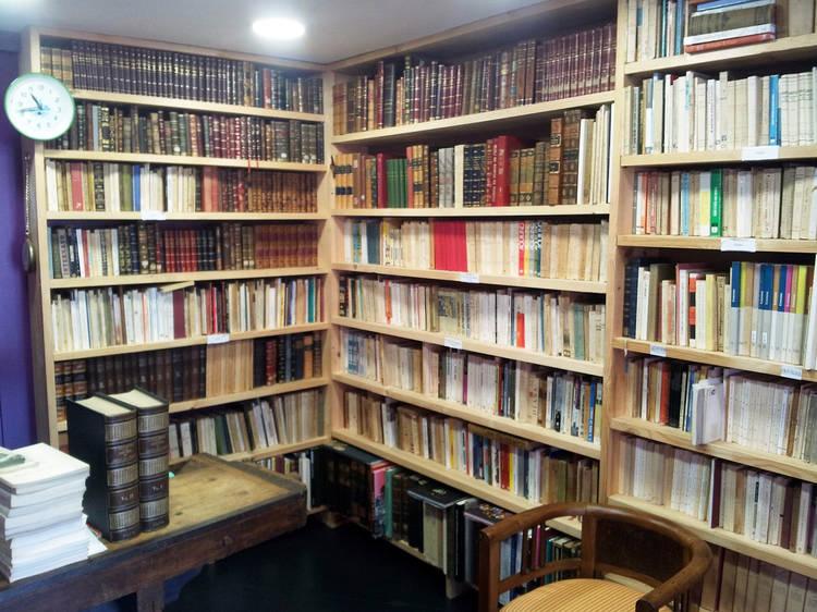 Banco de Livros – Vila Praia de Âncora