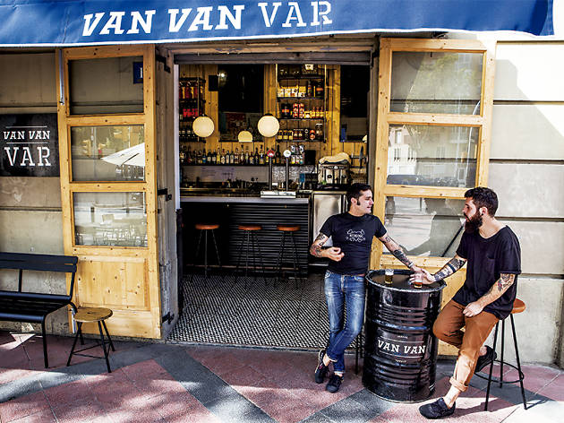 Van Va Var