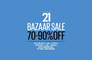 Club 21 Sale