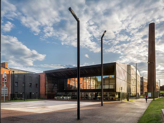 Bernie Grant Arts Centre
