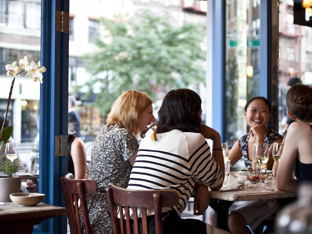 A lawyer wants to end bottomless brunches in NYC