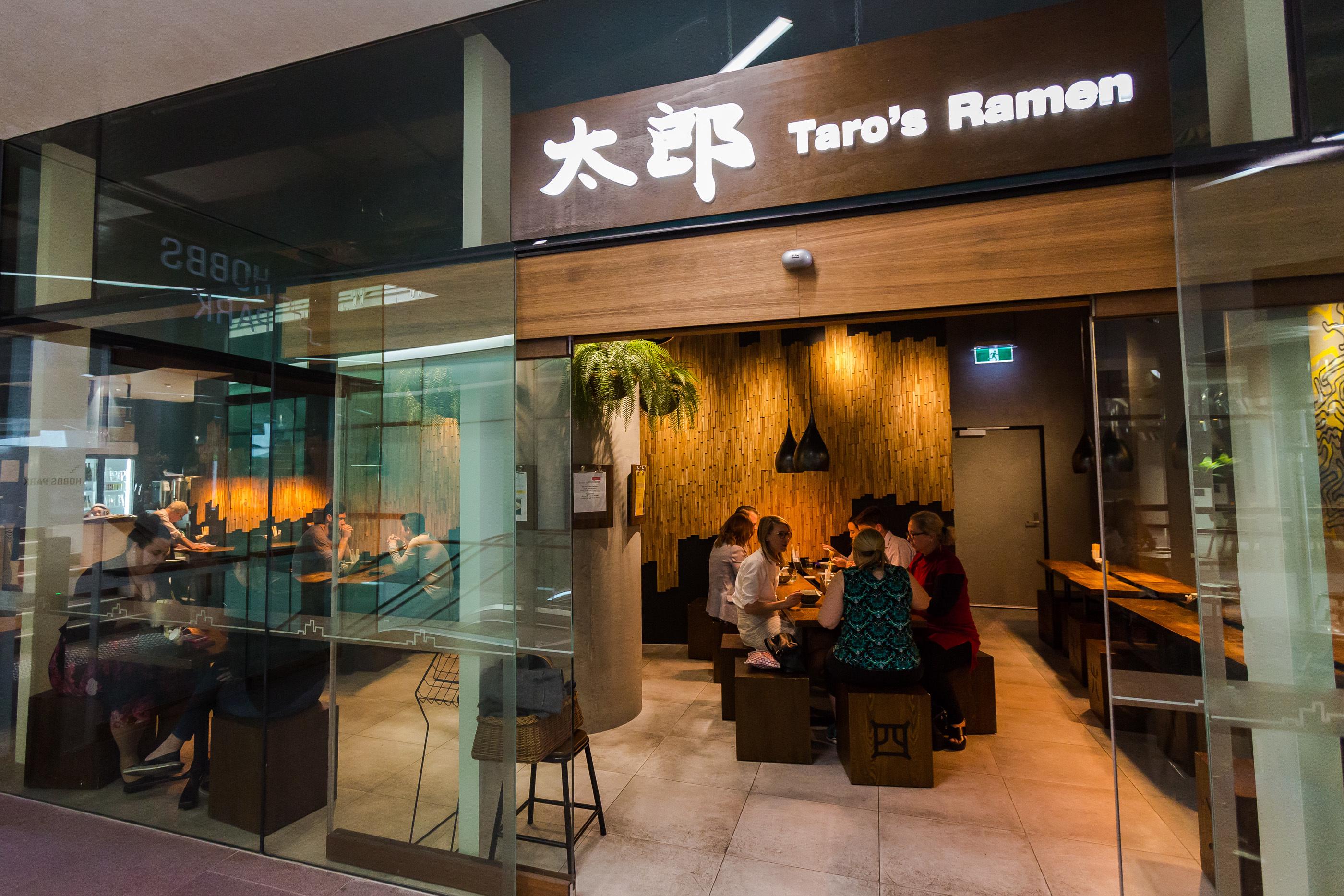 Taro's Ramen