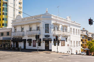 The Alliance Hotel