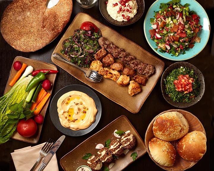 Mazaya Restaurant