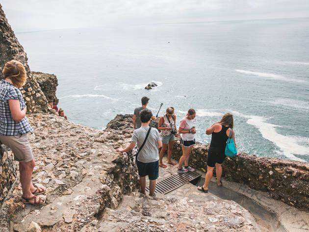 Forte de São Miguel Arcanjo