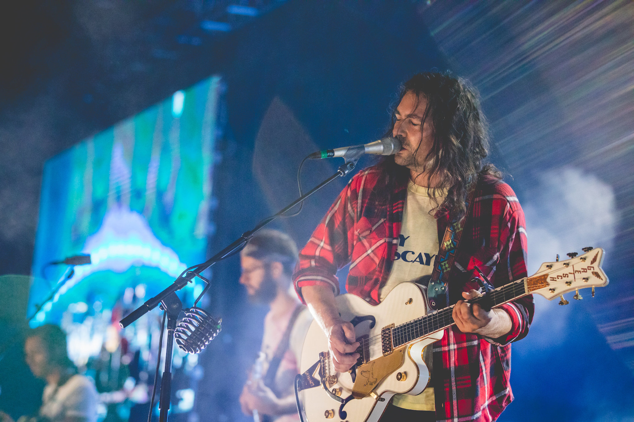 The War on Drugs headline 2018 XPoNential Music Festival