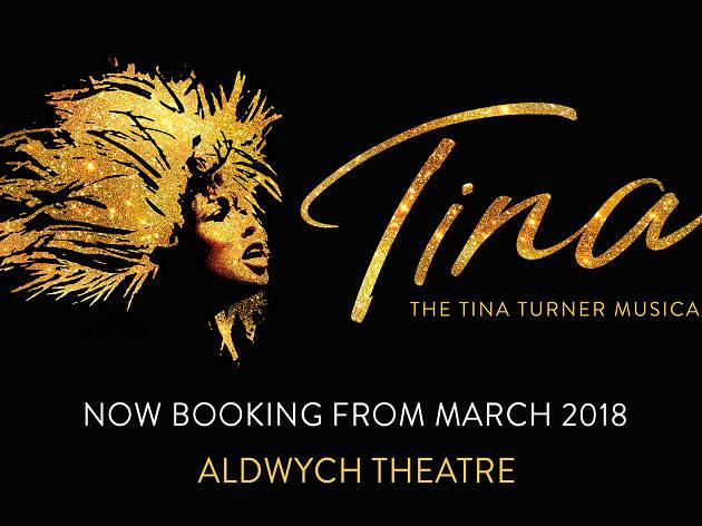 Tina –The Tina Turner Musical