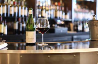 Morrell Wine Bar & Café