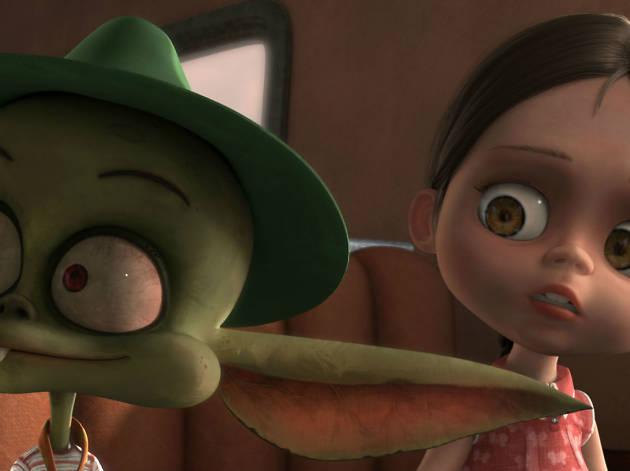 Ana y Bruno, película encargada de cerrar el FICM