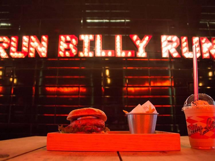 Billy Bob Burgers & Shakes