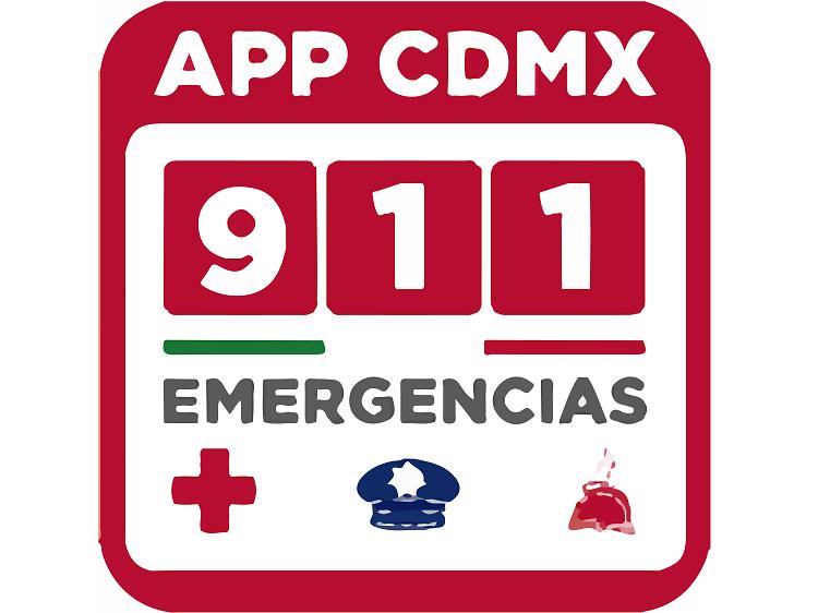 911 CDMX