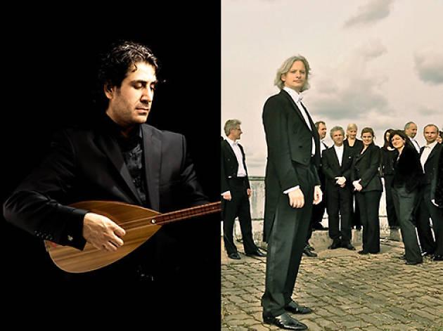 Berlin Symphony & Chamber Orchestra