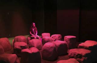 Centro interactivo mitos e lendas de sintra
