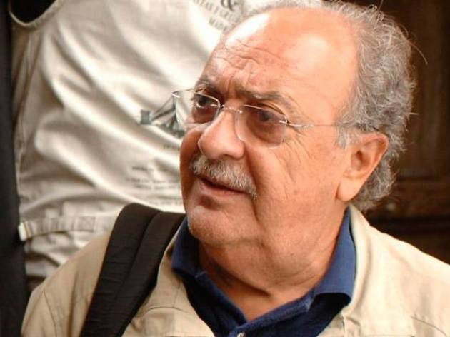 Pedro Costa