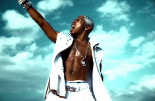Sisqo The Thong Song still