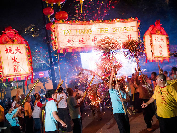 The best things to do this Mid-Autumn Festival