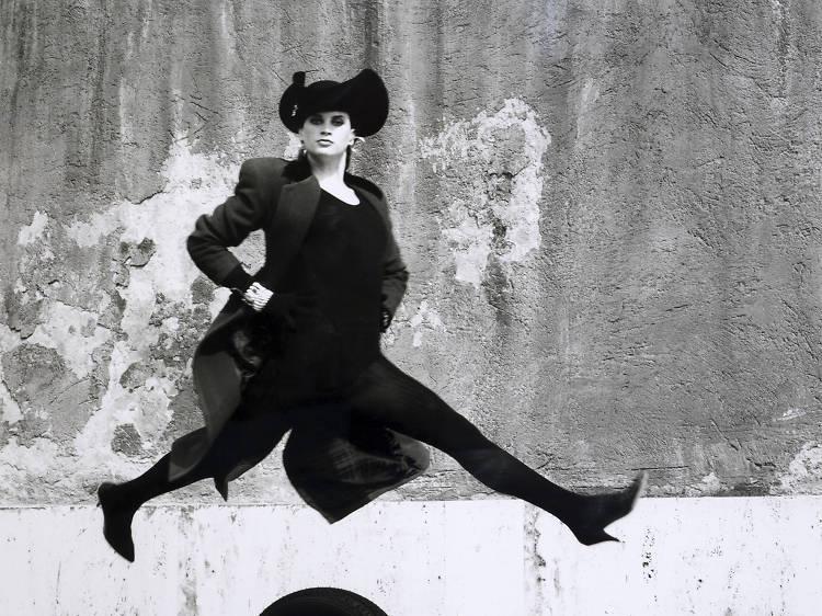 Barcelos: moda e medo