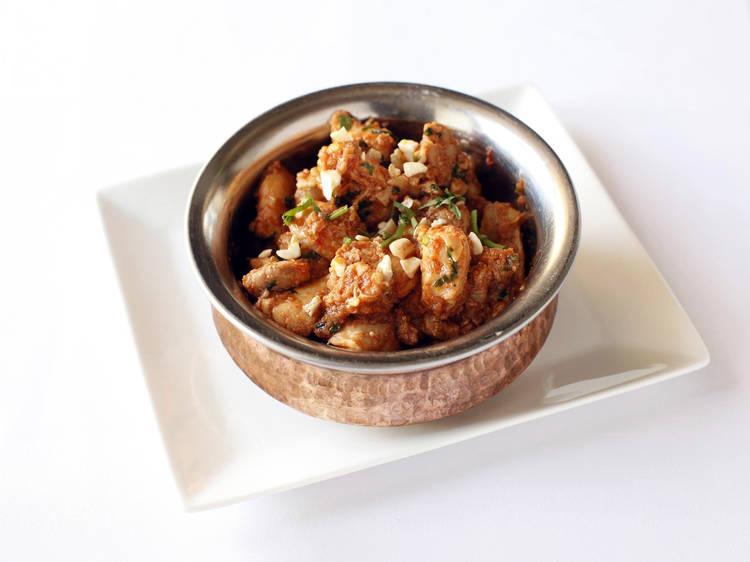 Zaafran by Chef Khan