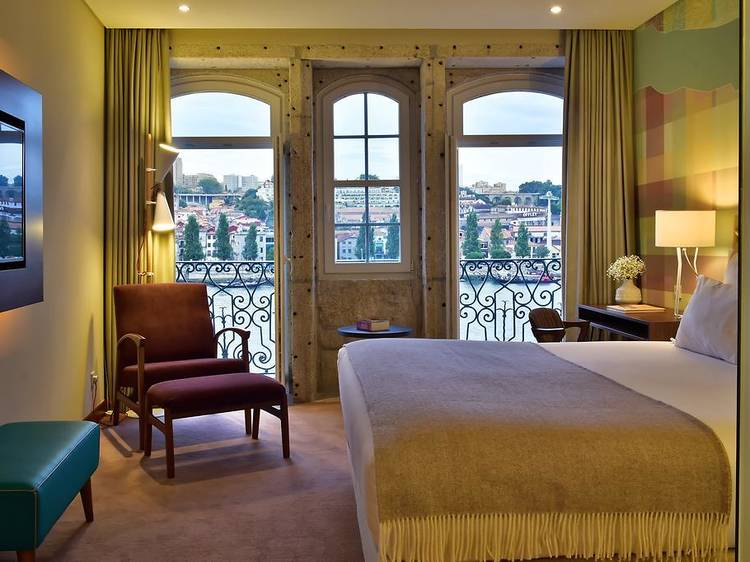 Pestana Vintage Porto & World Heritage Site