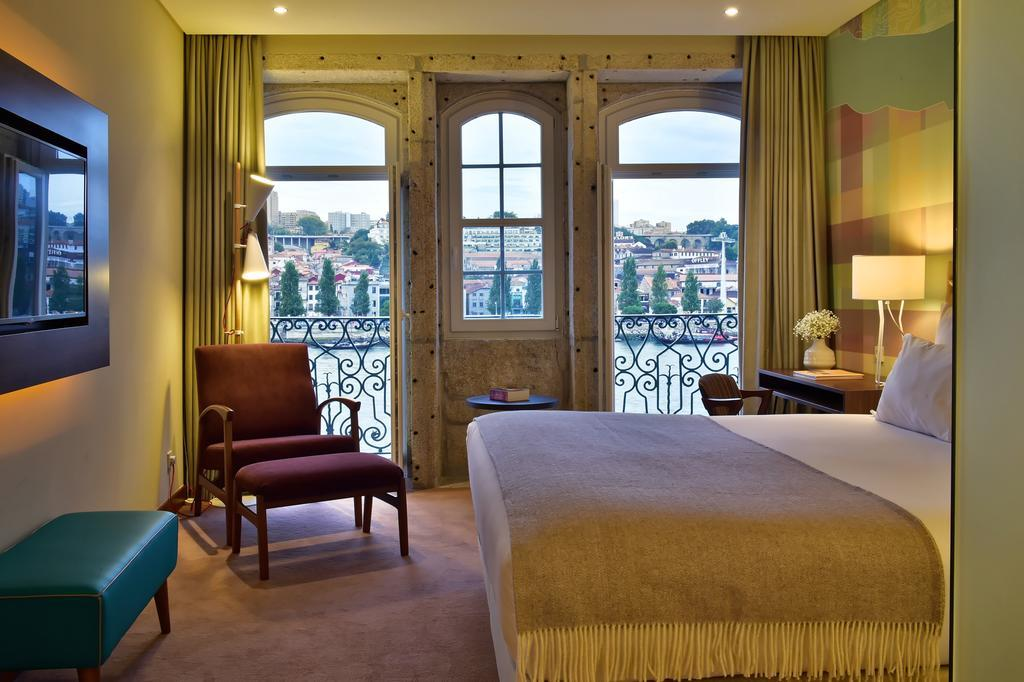 Pestana Vintage Porto & World Heritage Site
