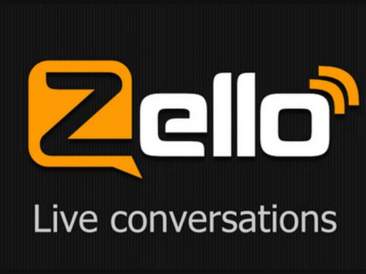 Zello