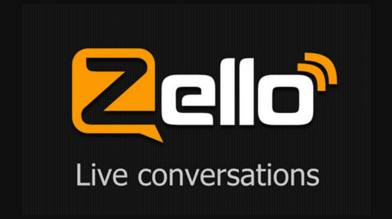 Zello App walkie talkie