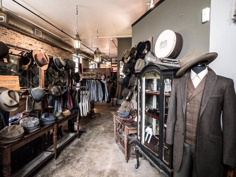The best stores for shopping in downtown Austin