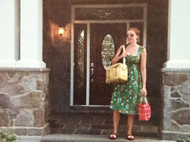 Milk Bar mastermind Christina Tosi on her first NYC jobs