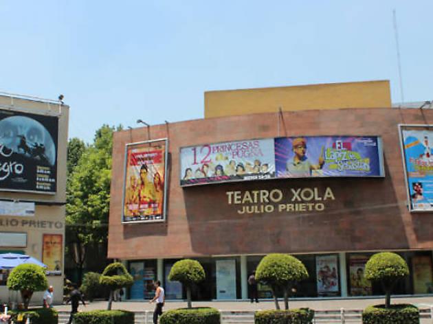 Teatros cerrados por el sismo en la CDMX