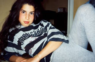 (Photographer unknown © The Winehouse family)