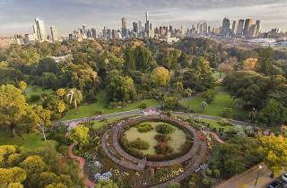 Royal Botanic Gardens generic
