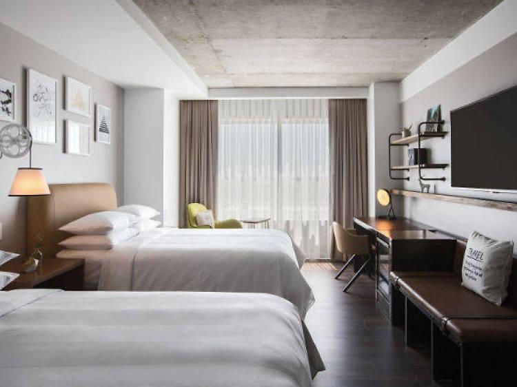 The best cheap hotels in Atlanta