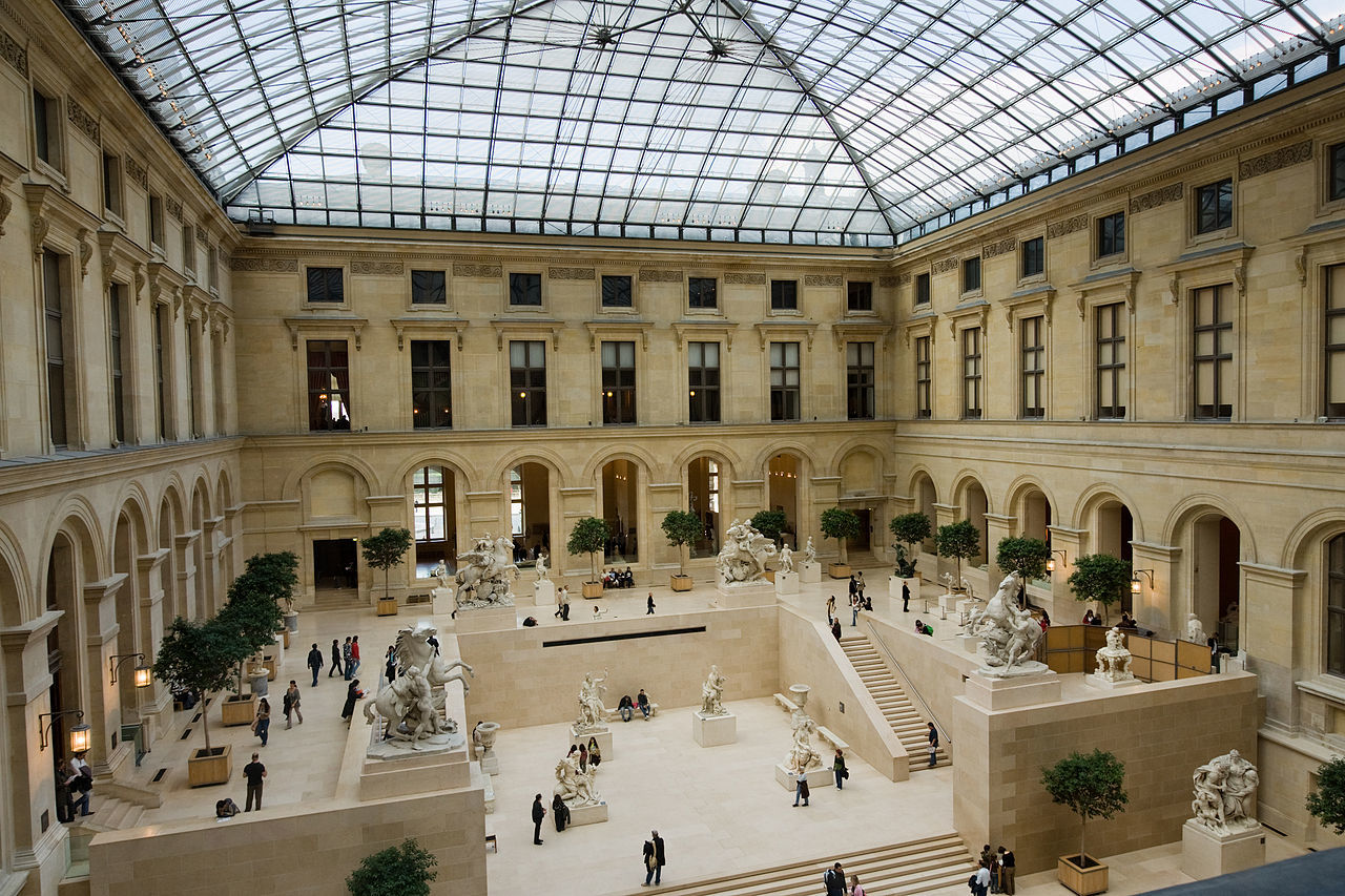 Extrêmement Paris' 12 most unmissable museums | Museums | Time Out Paris CN54