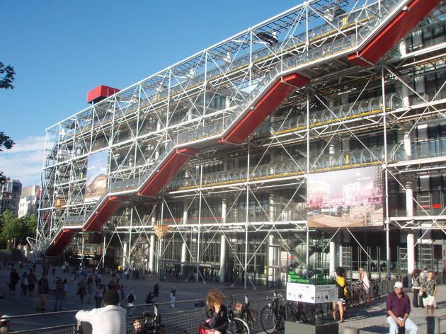 14 Absolute Best Museums In Paris