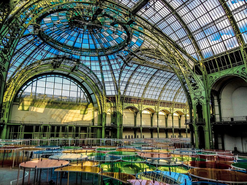 Galeries Nationales du Grand Palais