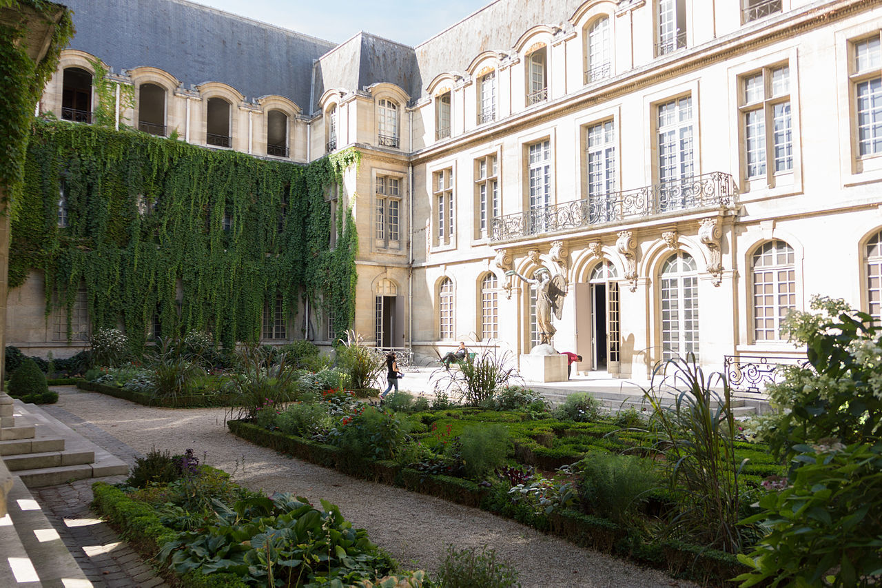 paris' 12 most unmissable museums | museums | time out paris