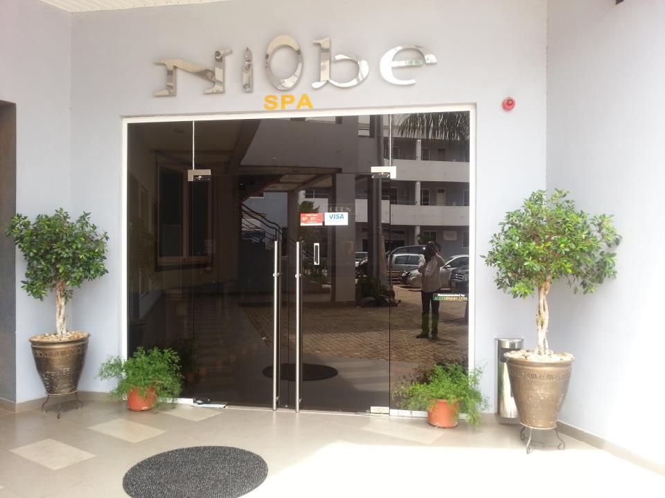 Niobe Salon & Spa