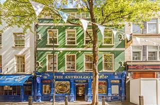 The Astrology Shop